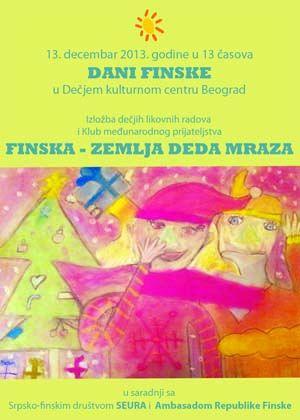 Dani Finske