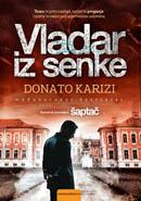 Donato Karizi - Vladar iz senke_korica