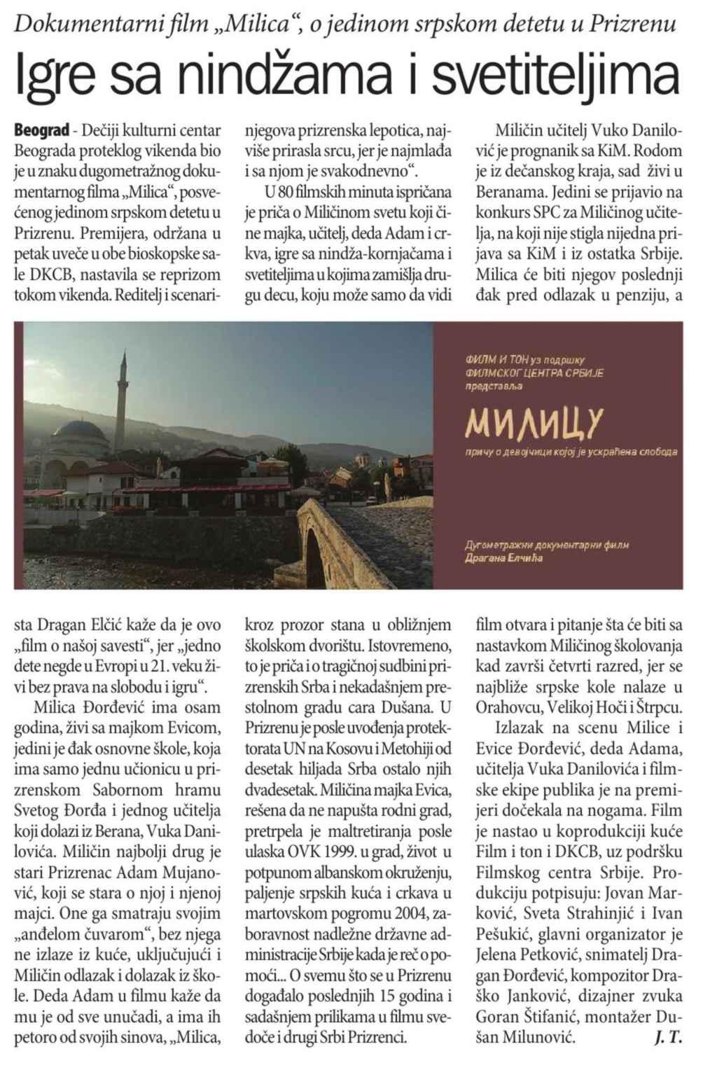 20150223 Press Cliping Milica (4)