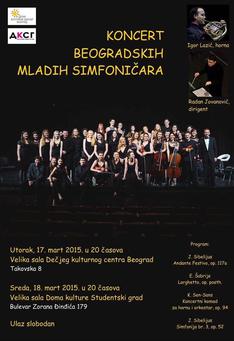 20150309 Koncert Beogradskih Mladih Sinfonicara