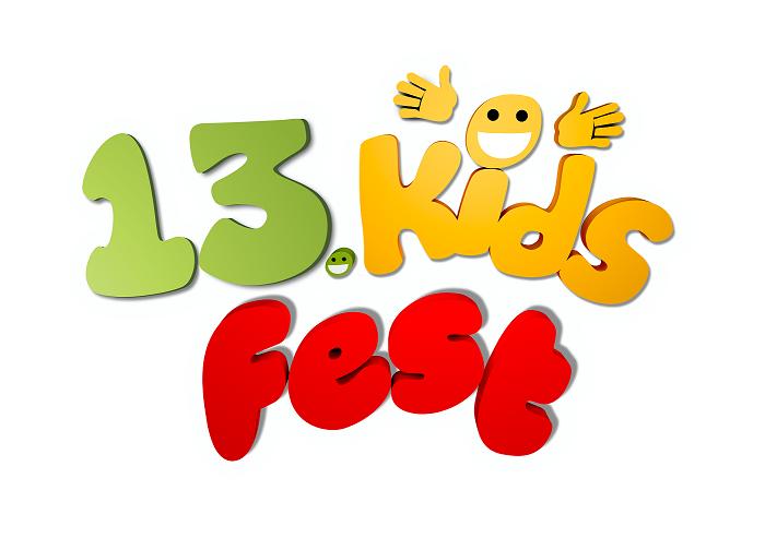 13 kids fest_logo