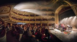 Narodno pozoriste 2016