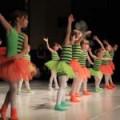 Održan javni čas Baletskog studija DKC Beograd