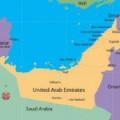 Ujedinjeni arapski emirati – zemlja peska i sunca