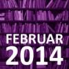 Predlog biblioteke DKC Beograd za februar 2014. godine