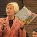 "Promocija knjige ""Pametna energija"" autorke mr Gordane Brun"