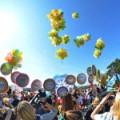 Карневалска поворка и свечано отварање 50. РАДОСТ ЕВРОПЕ