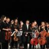 Održan prvi koncert Simfonijskog orkestra DKC Beograd!