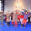 Novogodišnja čarolija Baletskog studija DKCB