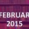 Predlog biblioteke DKC Beograd za februar 2015. godine