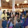 Stručna vodjenja kroz izložbu April u Beogradu