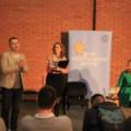 """Uspešno održana tribina za mlade """"Uloga medija u odrastanju dece """""""