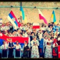 DKCB Nastupa na medjunarodnom festivalu Zaigraj-Zapevaj