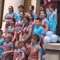Хор Дечјег културног центра на обележавању Међународног дана нестале деце