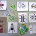 "Еко арт радионицe ""Чудесан свет инсеката"", зимски распуст"