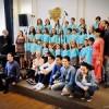 Наступ хора ДКЦБ на фестивалу БУНТ у извођењу дечјег мјузикла Радета Радивојевића