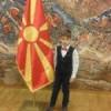 """Међународна размена ФЕДЕМУС на фестивалу """"Златно славејче"""" у Скопљу 2016"""