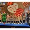 Новогодишњи програм за децу на Београдском сајму – Београдска зима