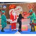 Новогодишњи програм за децу ДКЦБ у оквиру Београдске зиме
