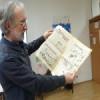 """Слободан Ивков, историчар стрипа одржао је предавање """"Историја стрипа у међуратном Београду"""""""