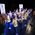""",,ПЕВАЈМО СВИ"""" – Други концерт одељенских хорова основних школа Београда у 2016."""