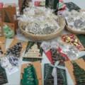 Атеље за примењену уметност Дечјег културног центра жели вам срећне божићне и новогодишње празнике!