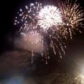 Отварање Београдског новогодишњег фестивала и ватромет