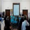 Хор ДКЦБ наступао је на на овогодишњем 23. такмичењу у беседништву на Правном факултету