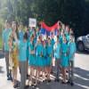 Наступ Хора ДКЦБ на XVII Међународном дечјем етно фестивалу у Бугарској