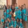 Хор ДКЦБ освојио је трећу награду на Међународном фестивалу Магутни Боза у Могиљеву, Белорусија
