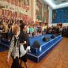 Свечани пријем поводом ступања на дужност председника Републике Њ.Е. Александра Вучића