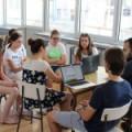 Empower Youth – Млади из Србије и света у Дечјем културном центру Београд