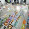 """Резултати XIX међународног ликовног конкурса """"Радост Европе""""/Results of the XIX International Drawing and Painting Competition Joy of Europe"""