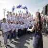 ПРЕКО ПЕТ СТОТИНА ДЕЦЕ ОТВОРИЋЕ 48. Међународни сусрет деце Европе – РАДОСТ ЕВРОПЕ