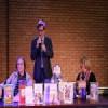 """""""Слободан кутак"""", представљање свеукупног стваралаштва Слободана Станишића поводом поклањања петсто књига Библиотеци ДКЦБ"""