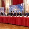 """Конференција за медије """"Београдска зима"""" у Старом Двору"""