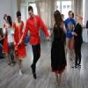 Данас је удружење ТВАРИВСЕГДА из Москве по други пут гостовало у Дечјем културном центру одржавши мастер-клас адаптације руског народног плеса за сцену