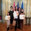 Свечана додела награда у Амбасади Републике Чешке