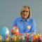 Хуманитарна продаја керамичких ускршњих јаја