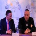 Конференција за медије поводом манифестације: ДАНИ СЈЕЋАЊА
