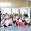 Успешно одржана радионица Николе Гавриловића у оквиру Плесног кампа ДКЦБ