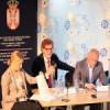 Свесрпски дечји сабор – конференција за медије