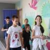 """Док чекамо госте – креативна радионица за децу домаћине манифестације """"Радост Европе"""""""