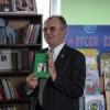 Промоција збирке песама Виктора Кажура у ДКЦБ