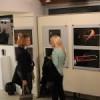 Отварање изложбе фотографија Рајка Р. Карашића