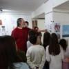 """Стручно вођење кроз 14. годишњу изложбу радионице стрипа, илустрације и концепт арта """"Ђорђе Лобачев"""""""