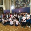 Председник државе поздравио децу манифестације Свесрпски дечји сабор