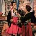 """Музичко-сценски програм: едукативна представа """"БАКИНА ШКРИЊА"""""""