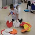 Креативне радионице у оквиру Свесрпског дечјег сабора