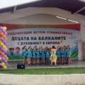 """Хор ДКЦБ учествовао је на 19. међународном етно фестивалу """"Деца Балкана са духовношћу у Европи"""""""